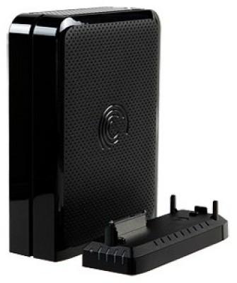 Buy Seagate FreeAgent GoFlex Desk 3.5 inch 2 TB External Hard Disk: External Hard Drive