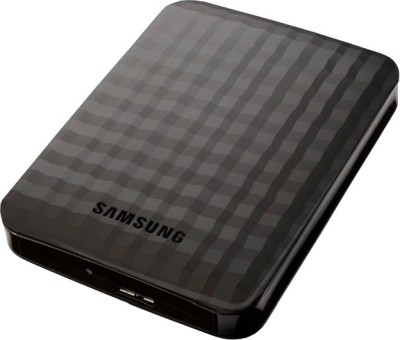 Samsung M3 1TB portable USB 3.0 Hard Drive from Flipkart - Rs 3990
