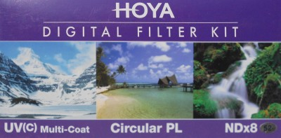Buy Hoya Digital Filter kit 52 mm: Filter