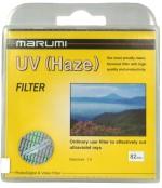 Marumi 82 mm Ultra Violet Haze
