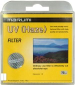 Marumi 72 mm Ultra Violet Haze