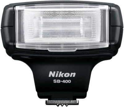 Buy Nikon Speedlight SB-400 Flash: Flash