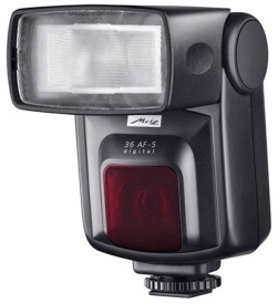 Buy Metz Mecablitz 36 AF-5 Digital (for Sony) Flash: Flash