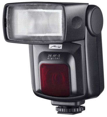 Buy Metz Mecablitz 36 AF-5 Digital for Canon Speedlite Flash: Flash