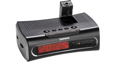 Buy Lenco CR-3301 FM Radio: FM Radio