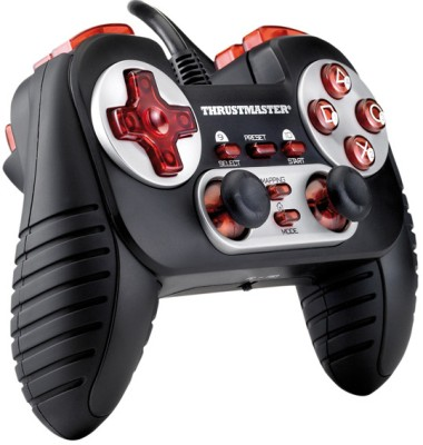 Buy Thrustmaster Dual Trigger 3 in 1 Rumble Force: Gamepad