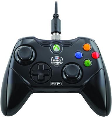 Buy Mad Catz MLG Pro Controller Xbox-360 Gamepad: Gamepad