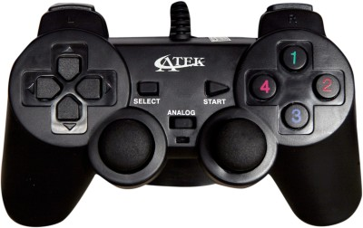 Buy Atek ATK Vibration Gamepad: Gamepad