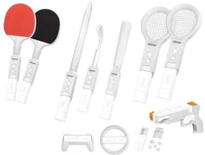 Buy Nitho Super Kit All in One: Gaming Accessory Kit