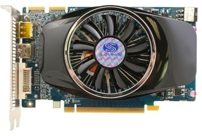 Buy Sapphire AMD/ATI Radeon HD 6750 1 GB DDR3 Graphics Card: Graphics Card