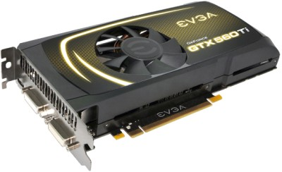 Buy EVGA NVIDIA GeForce GTX 560 Ti 1 GB GDDR5 Graphics Card: Graphics Card