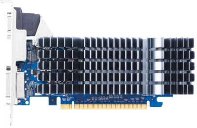 Buy Asus NVIDIA GeForce GT 520 1 GB DDR3 Graphics Card: Graphics Card