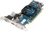 HIS Radeon HD 6450 GPU