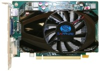 Sapphire AMD/ATI Radeon HD 6670 1 GB DDR3 Graphics Card: Graphics Card