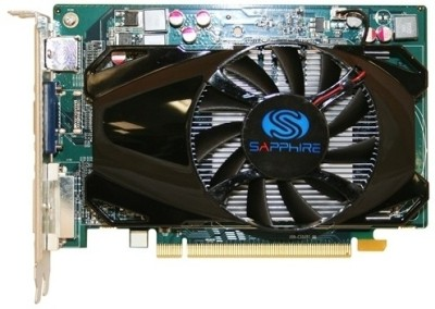 Buy Sapphire AMD/ATI Radeon HD 6670 1 GB DDR3 Graphics Card: Graphics Card