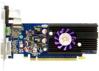 Buy Sparkle NVIDIA GeForce 8400 GS 1 GB DDR3 Graphics Card: Graphics Card