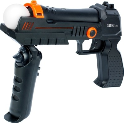 Buy Nitho Shot Gun PS3 Move: Gun