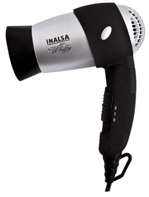 Inalsa Whiffy Hair Dryer (Black)