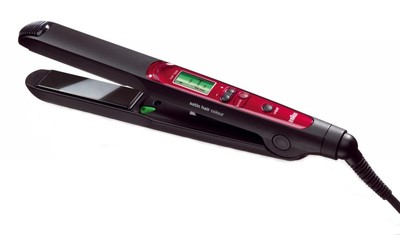 Buy Braun ES3 Hair Straightener: Hair Straightener