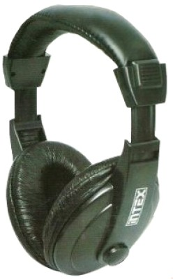 Intex Mega Wired Headset