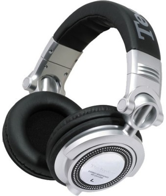 Buy Panasonic RP-DH1200E-S Wired Headphones: Headphone