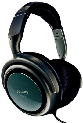 Buy Philips SHP2700 Wired Headphones: Headphone