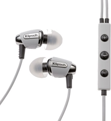 Buy Klipsch Image S4i Headset: Headset