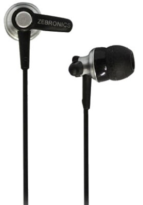 Buy Zebronics ZEB-EM1010 Wired Headphones: Headphone