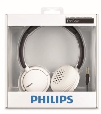 Philips SHL 5003 On-the-ear Headphone