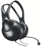 Philips SHM1900/93 Wired Headset