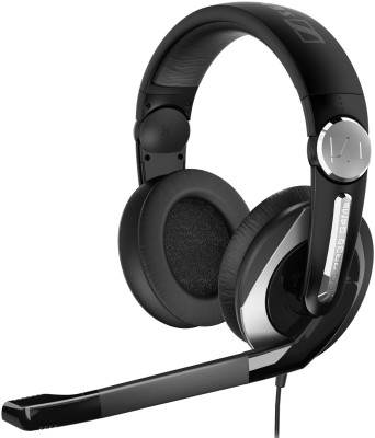 Sennheiser PC 333D Wired Headset