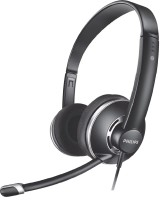Philips SHM7410U/97 Wired Headset