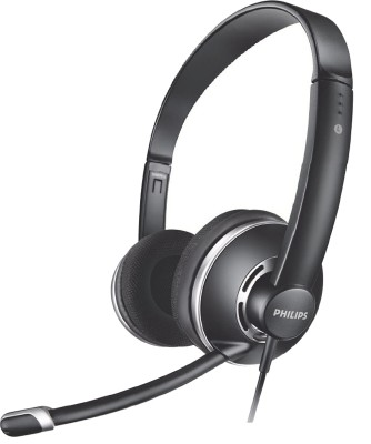 Buy Philips SHM7410U Headset: Headset