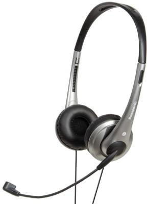Panasonic RP-HM111E-S On-the-ear Headset