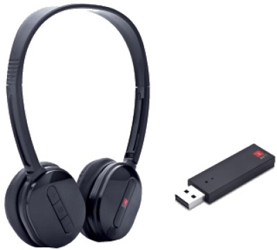 IBall BeatOn Wireless Headset
