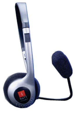 Buy iBall i342MV Wired Headset: Headset