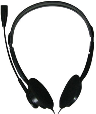 Buy Zebronics 11 HM Wired Headset: Headset