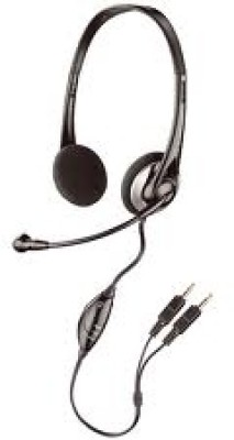 Plantronics Audio 326 Stereo Headset
