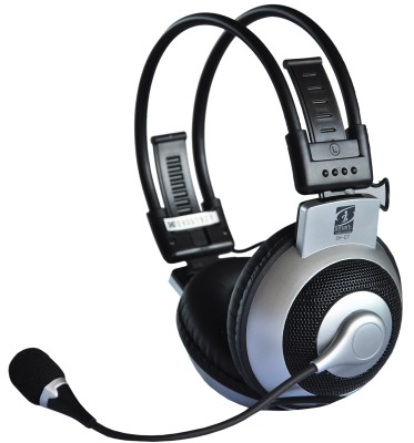 Buy Smart Bass Vibration Headset: Headset