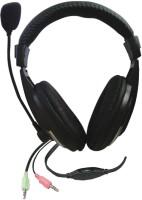 Zebronics 100 HMV Wired Headset