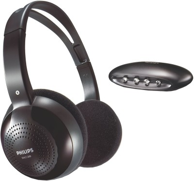 Buy Philips SHC1300 Wireless Headphones: Headphone
