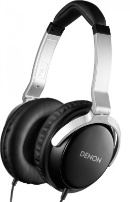 Buy Denon AH-D510 Wired Headphones: Headphone