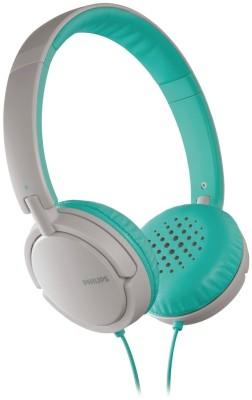 Buy Philips SHL 5002 Headphones: Headphone