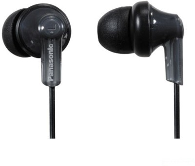Buy Panasonic RP-HJE120E-K Wired Headphones: Headphone