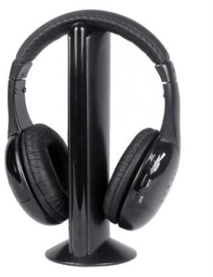 Buy Intex Wireless Roaming Headphone: Headset