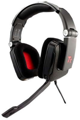 Buy Tt eSPORTS Shock Wired Headset: Headset