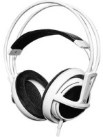Steelseries Siberia Full Size Headset: Headset
