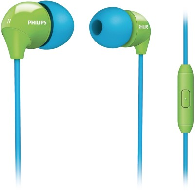 Buy Philips SHE 3575 Wired Headset: Headset