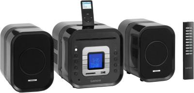Buy Lenco MCI-200 Micro Hi-Fi System: Hi-Fi System