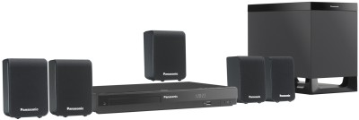 Buy Philips 26PFL4306 5.1 Home Theatre System: Home Theatre